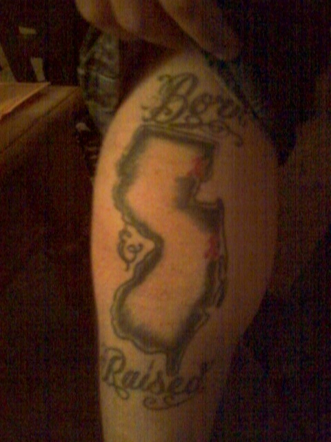 The price of ink permanent artwork and the motivations for Tattoo artist new jersey
